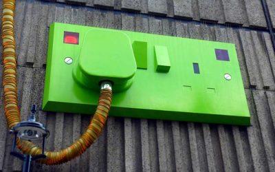 Utilities – Case Study